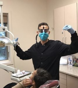 Team Member of Lakeview Dental Care